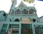 チョロンモスク