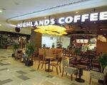 ハイランズ・コーヒー(ビボシティ)