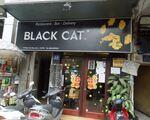 ブラック・キャット
