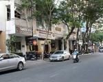 コンカフェ(マックチブオイ通り店) マックチブオイ通りもドンコイ同様おしゃれなショップが並んでいます。
