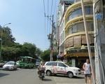 ブンダウ・ホームメイド レライ通りとグエンバンチャン通りの角に面している大きなお店が目的地です。