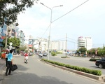 ムテキ 2区へと続く幹線道路となりますので、徒歩で来られる方は車とバイクに注意してください。
