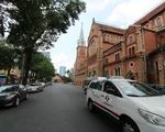 フエハウス 教会の横を進んで北上してください。