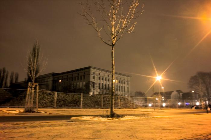 ベルグハイン Berghain