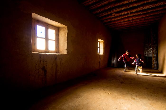 〈誕生日〉 Mubarak, in Merzouga, Morocco 5/7