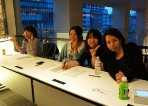 第12回 JAWS-UG 東京勉強会〜クラウドDBナイト〜参加レポート