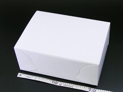 ホワイトショートケース No.7