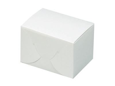 ケーキ箱 ホワイトショートT No.4