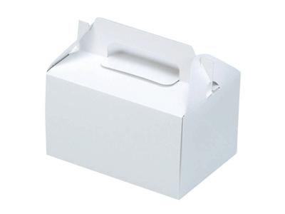 ケーキ箱 手提げオープンT 2号
