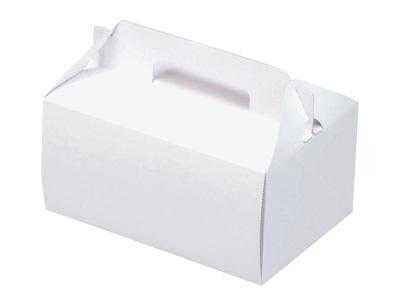 ケーキ箱 手提げオープンT 3号