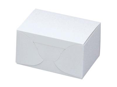 ケーキ箱 ホワイトショートT No.5