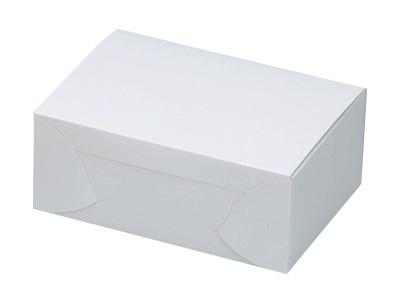 ケーキ箱 ホワイトショートT No.7