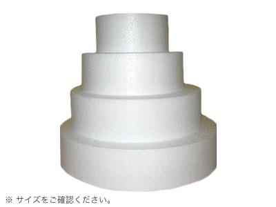 KM ケーキダミー 丸 18cm