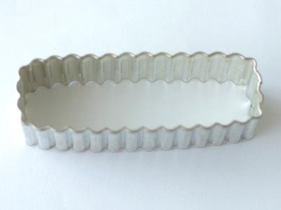 BIRKMANNクッキー型 波形長方形2