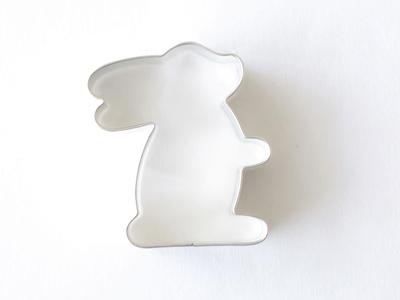 BIRKMANNクッキー型 ウサギ6