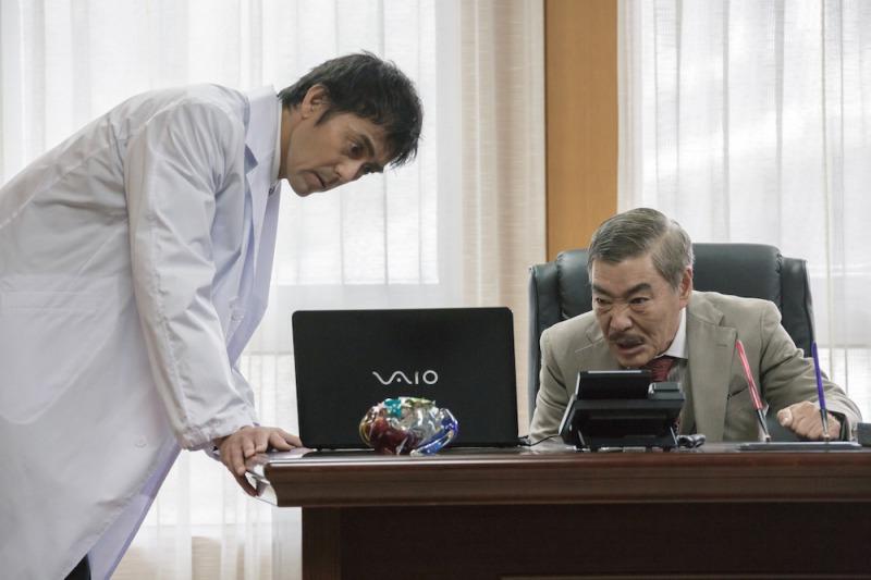 (C)2016「疾風ロンド」製作委員会