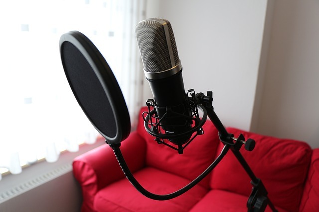 歌い手必見!おすすめ定番コンデンサーマイク10選の画像