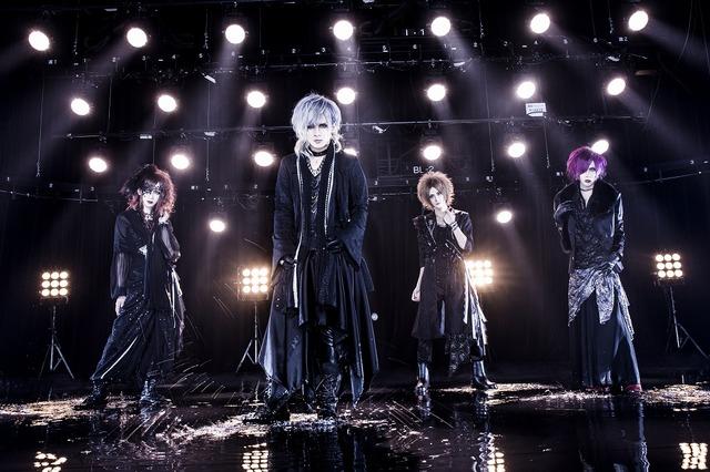 Royz,最新シングル『RAVEN』を手に3年連続47都道府県ワンマンツアーの開催を発表!!。の画像