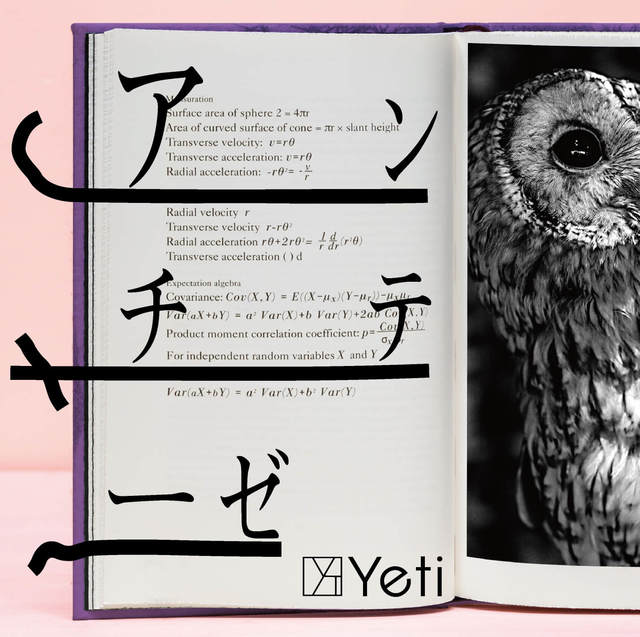 Yeti、初のリクエストワンマンツアー開催決定!の画像