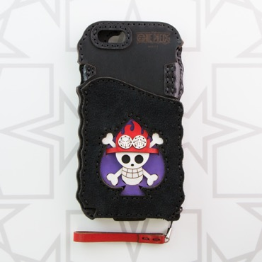 ONE PIECE iPhone6/6sケース