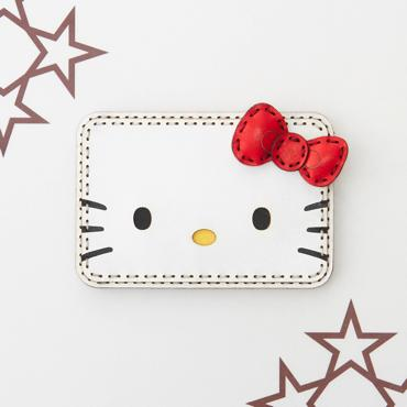 HELLO KITTY CARD CASE