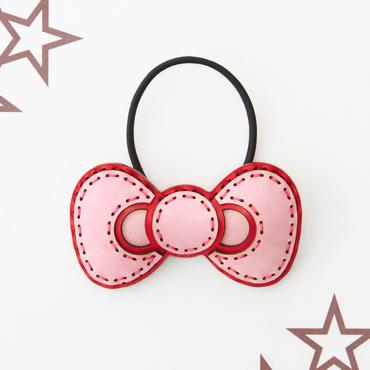 HELLO KITTY RIBBON HAIR BAND