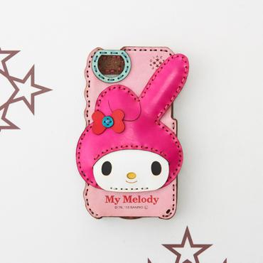 MY MELODY IPHONE5 CASE