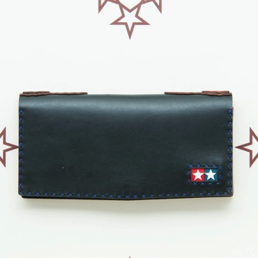 TAMIYA SIMPLE LONG WALLET