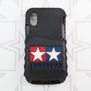 TAMIYA iPhone Xケース (Pocket Type)