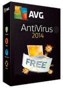 AVG Anti-Virus 2014 FREE
