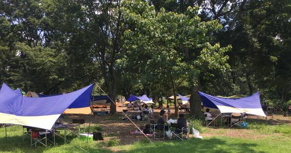 和光樹林公園BBQサービス