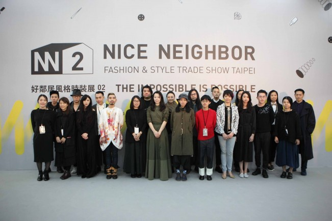 NN02_記者會_全體設計師大合照