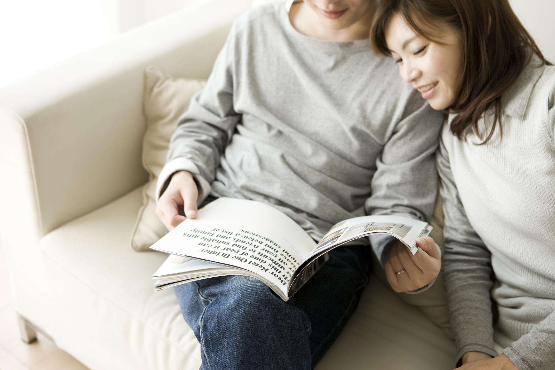夫に愛される妻に学ぶ! 5つの癒しテクニック