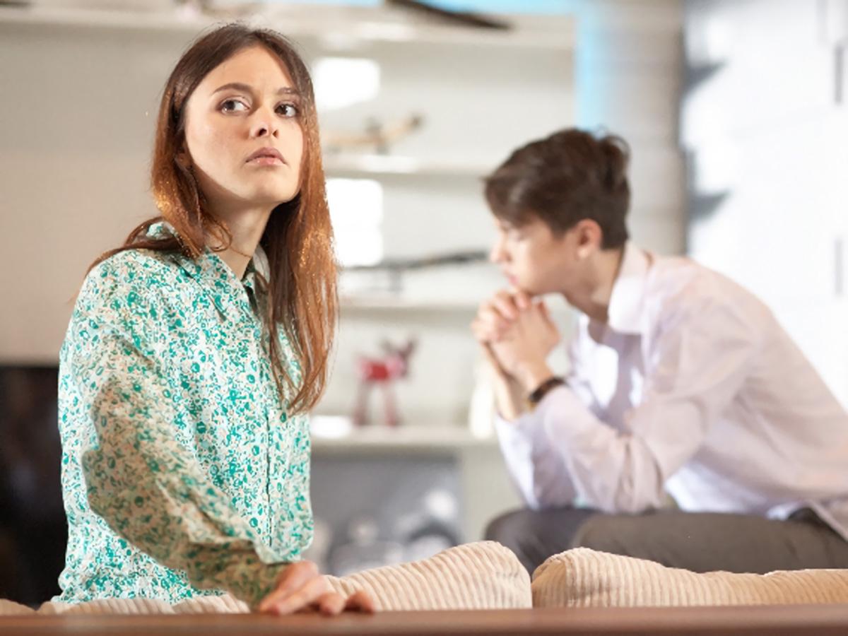 無駄なケンカを回避! パートナーが素直に話を聞いてくれる、超簡単な会話テク