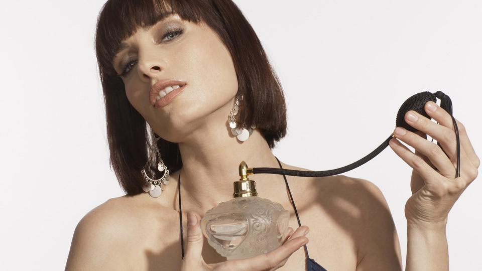 「五感」を鍛えて、香りで恋を引き寄せる方法