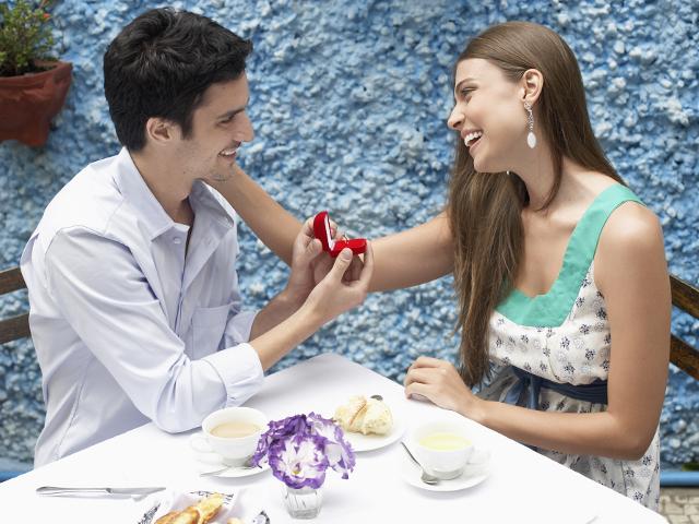 最高の恋人と結婚相手は違う。あなたを幸せに導くパートナーとは?