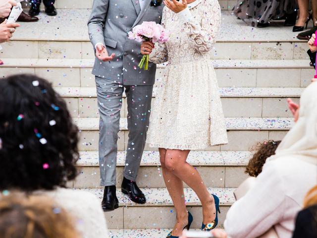 男女で違う、結婚の「決め手」。何を重視する?