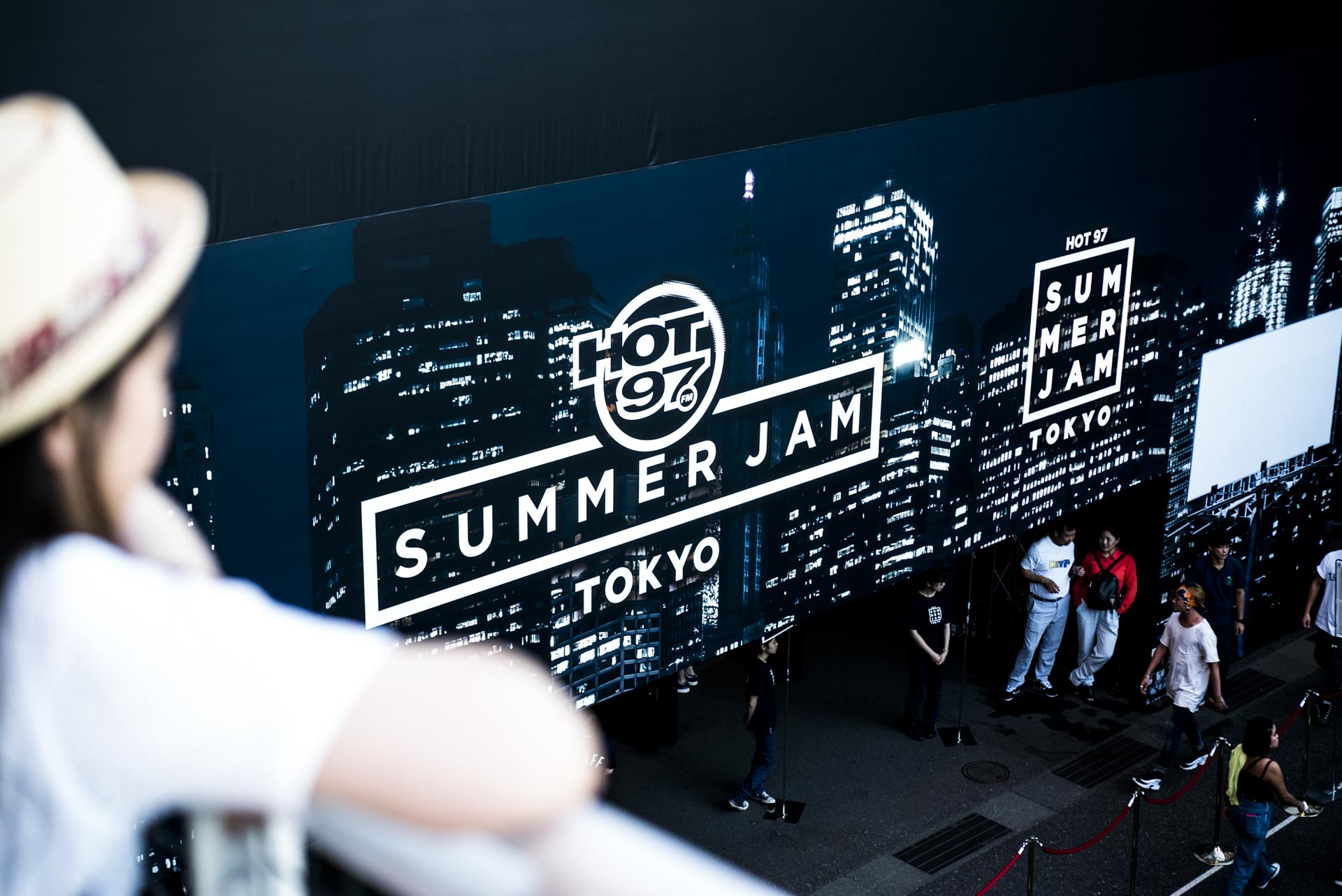 HOT 97 SUMMER JAM