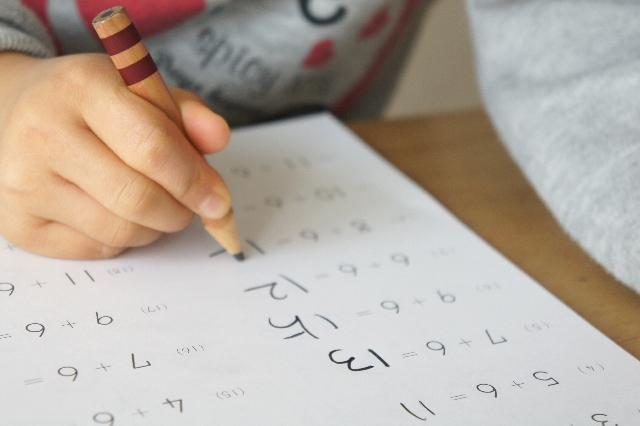 コンピューターと子どもの計算力の関係?