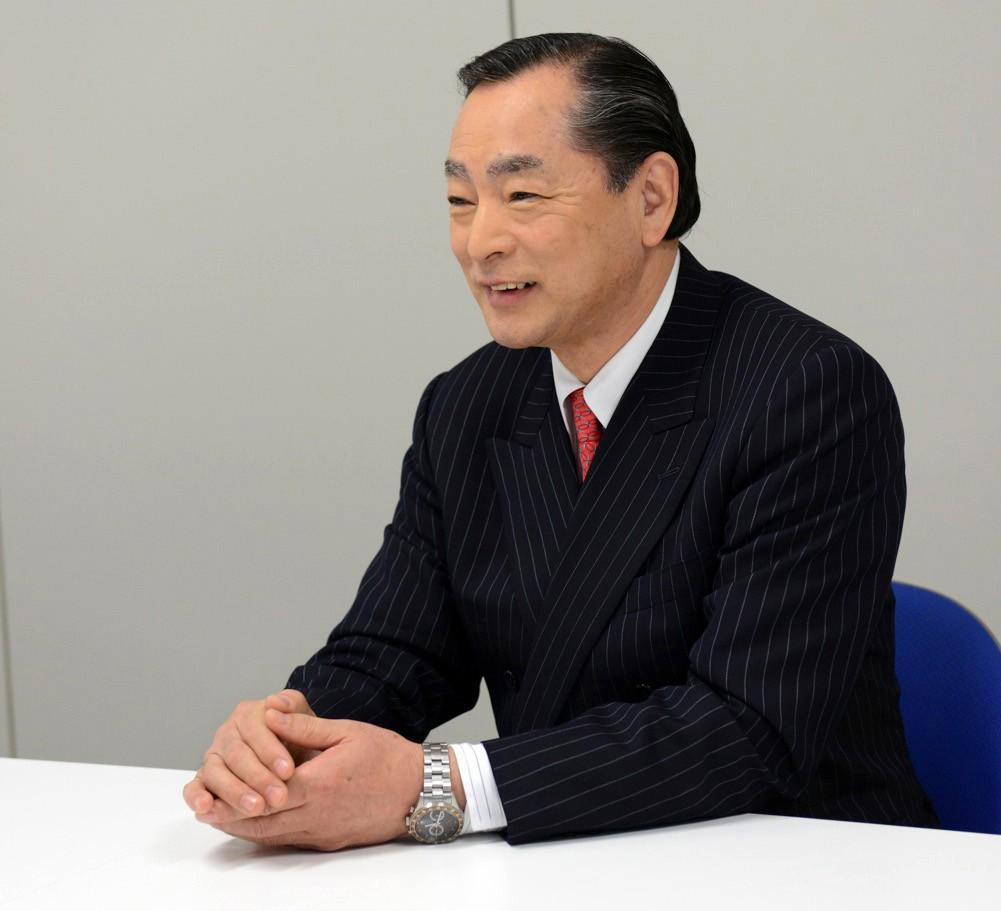 千田先生インタビュー