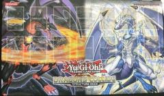 Dragons Collide playmat  プレイマット