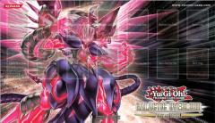 Neo Galaxy-Eyes Photon Dragon playmat  プレイマット