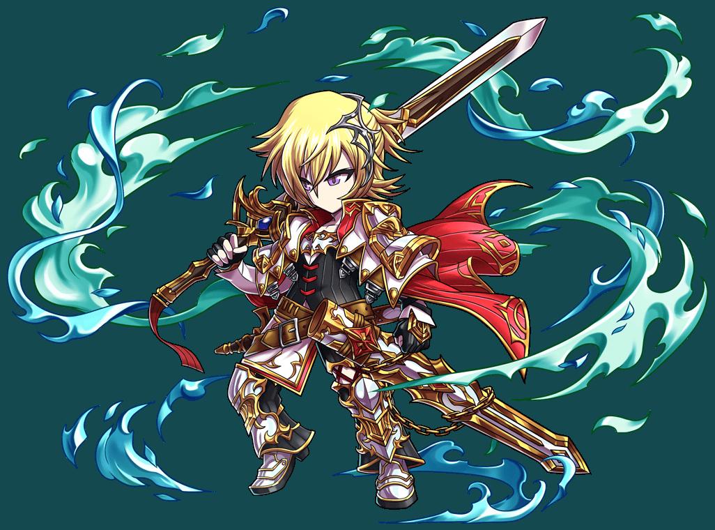 輝煉神騎シリウス