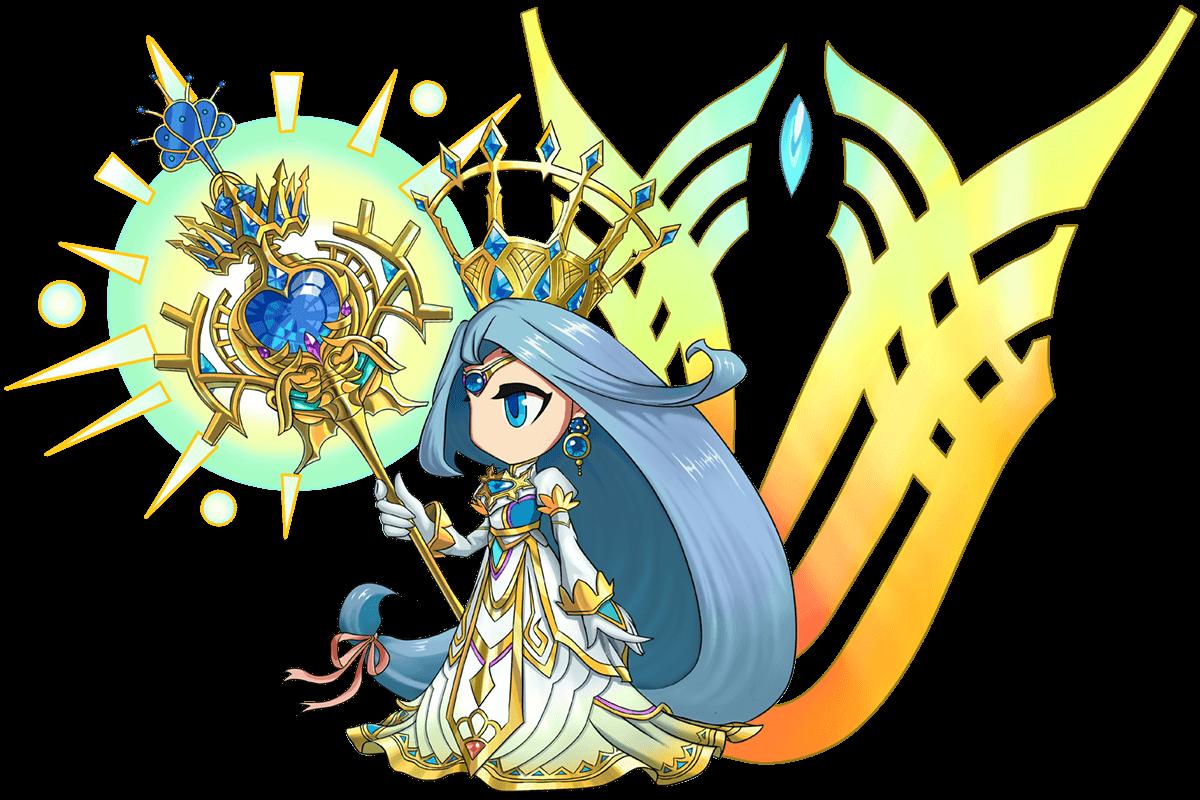 聖神姫エスティア