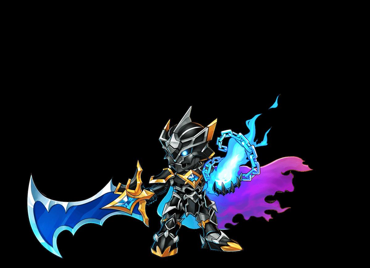 黒騎士ゼノン