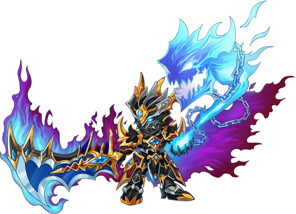 魔黒騎神ゼノン