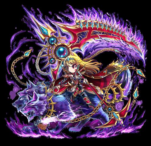 緋装神姫シアラ
