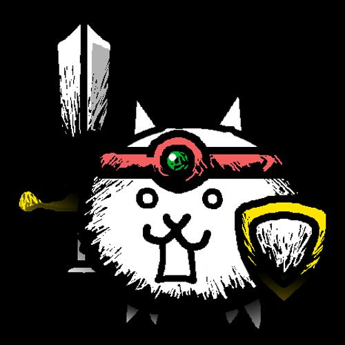 狂乱の勇者ネコ
