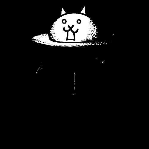 狂乱のネコUFO
