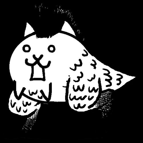 狂乱のネコトカゲ